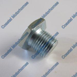 Fits Fiat Ducato Peugeot Boxer Citroen Relay Sump Plug 1.9-2.0-2.2D HDI 2.0P (94-06)