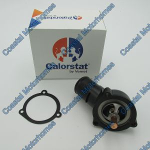 Fits Peugeot Boxer Citroen Relay Thermostat Housing 2.5L DJ5 2446cc (1994-2002)