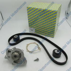 Fits Peugeot Boxer Citroen Relay 2.2HDI Timing Belt And Water Pump Kit (2002-2006)