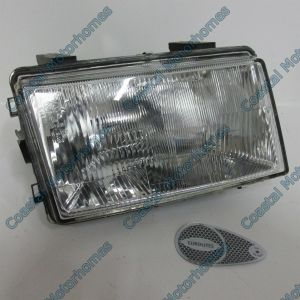 Fits Renault Trafic Right Headlight Headlamp TXW TXX PXX 1989-2001