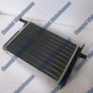 Fits Renault Trafic Heater Matrix (81-01) 77 04 000 112
