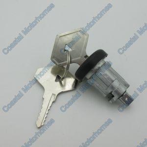 Fits Renault Trafic Door Lock Keys T1 T3 T4 T5 T6 T7 P6 TXX TXW PXX (80-94)