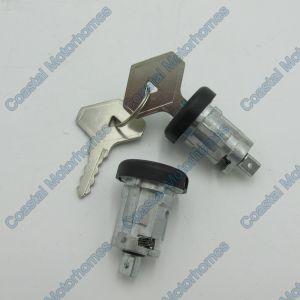 Fits Renault Trafic Door Locks Keys T1 T3 T4 T5 T6 T7 P6 TXX TXW PXX (80-94)