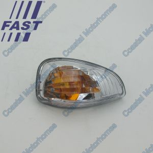 Fits Renault Master Vauxhall Movano Nissan NV400 Left Mirror Indicator Repeater 10-On