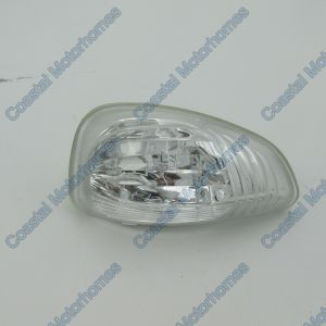 Fits Renault Master Vauxhall Movano Nissan NV400 Left Mirror Indicator Repeater 10-