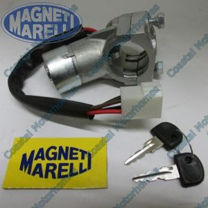 Fits Talbot Express Fiat Ducato Peugeot J5 Citroen C25 Ignition Switch Lock 81-94