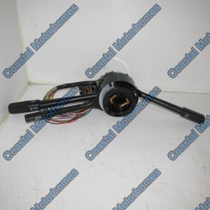 Fits Talbot Express Fiat Ducato Mk2 Indicator Stalk Switch Peugeot J5 Citroen C25