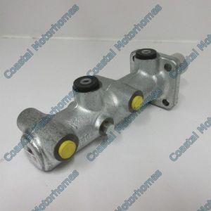 Fits Talbot Express Fiat Ducato Peugeot J5 Citroen C25 Iveco 4 Bolt Brake Master Cylinder