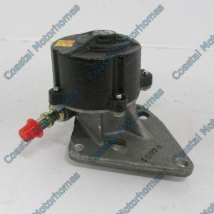 Fits Talbot Express Citroen C15 C25 Relay Peugeot Boxer Vacuum Pump 1.9D TD