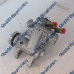 Fits Talbot Express Citroen C25 Peugeot J5 Vacuum Pump 2.5 D+TD 1981-1994 U25