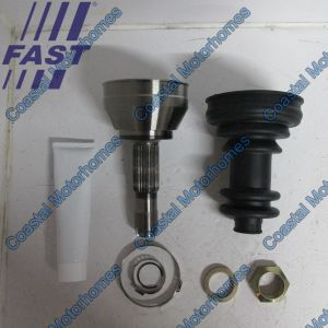 Fits Talbot Express Fiat Ducato Peugeot J5 Citroen C25 Outer CV Joint Kit 1981-1994