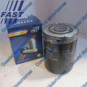 Fits Talbot Express Fiat Ducato Peugeot J5 Boxer Citroen C25 Relay Sofim Oil Filter