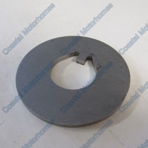 Fits Talbot Express Fiat Ducato Boxer J5 Relay C25 Rear Stub Axle Washer (1981-2006)
