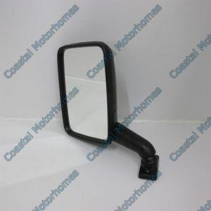 Fits Vw Volkswagen T25 Left Door Mirror Camper