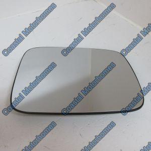 Fits VW Volkswagen T4 Mirror Glass R/H Drivers Side Transporter Van Camper Caravelle