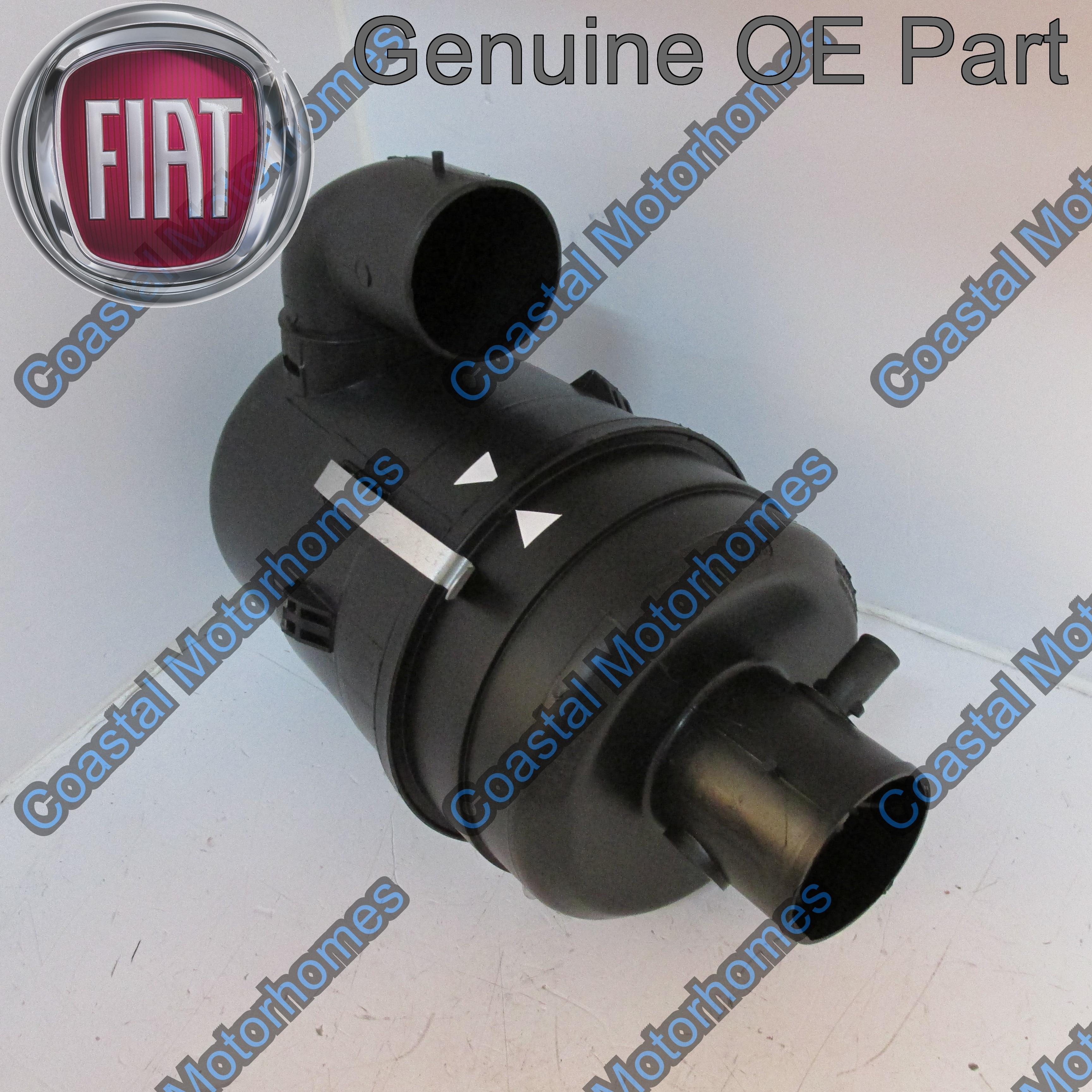 Fits Peugeot Boxer 1.9 TD Genuine UFI Engine Air Filter
