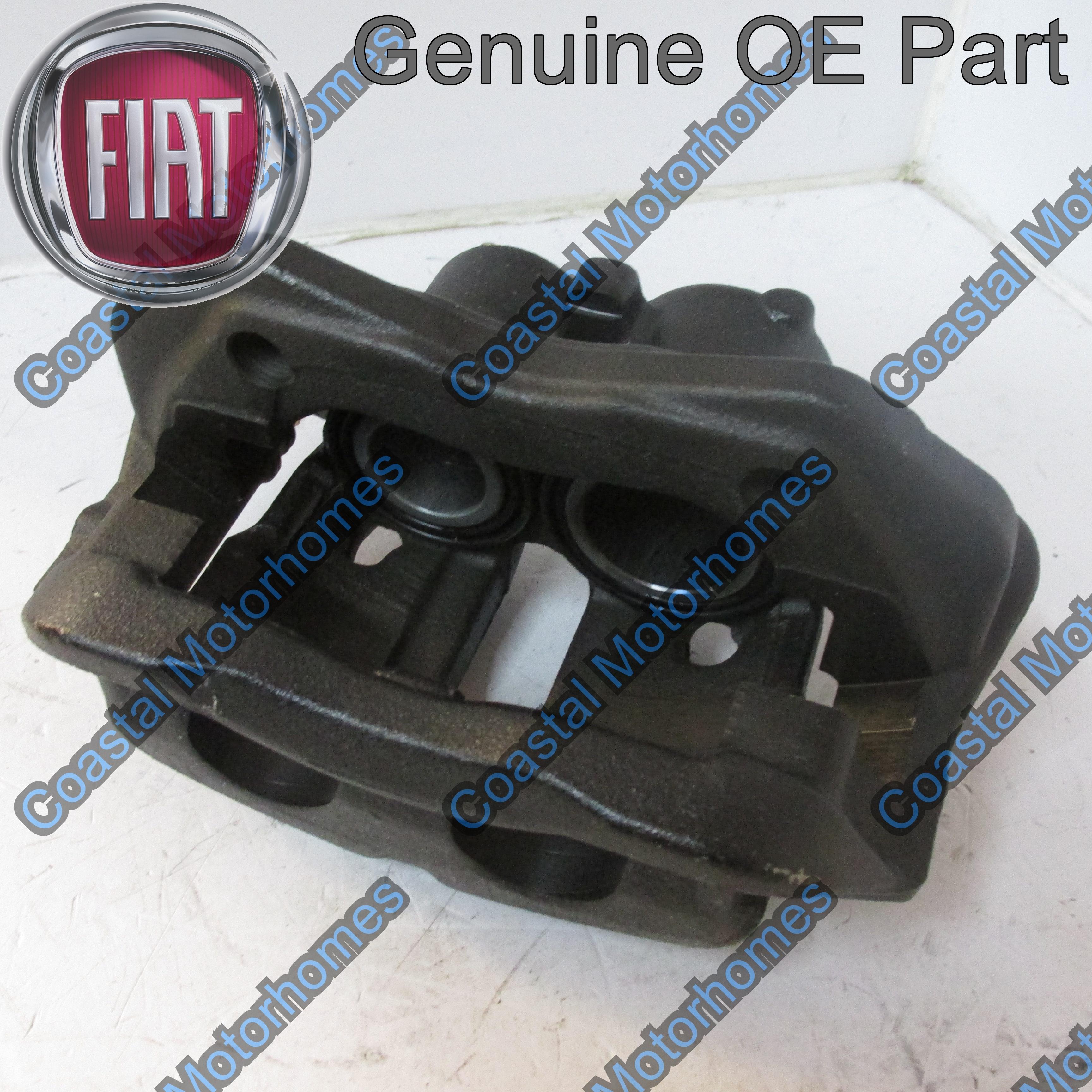 Fiat Ducato Peugeot Boxer Citroen Relay Front Left Brake Caliper Q10 Q14 9945798