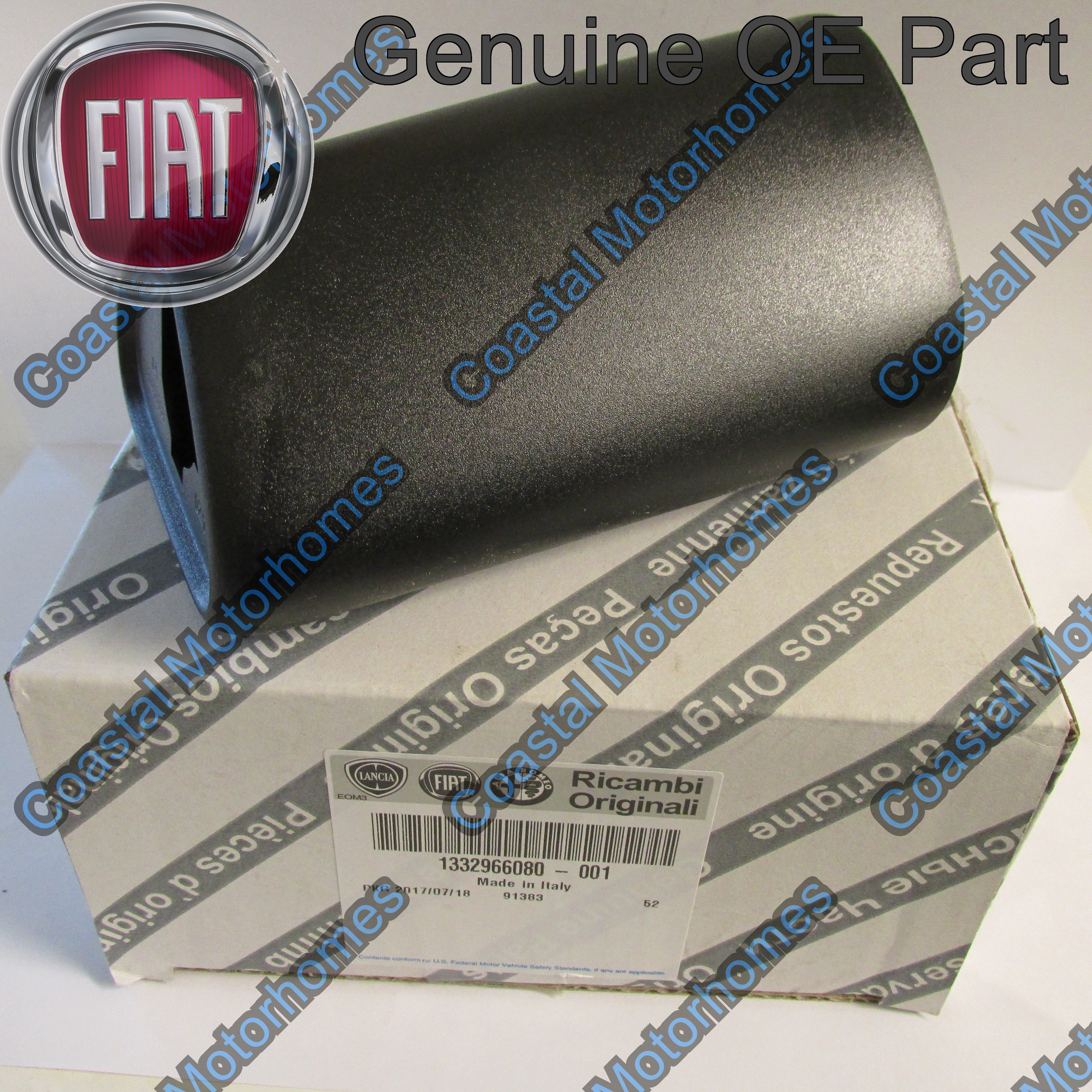 Fiat Ducato Peugeot Boxer Citroen Relay Side Repeater Indicator 1341674080