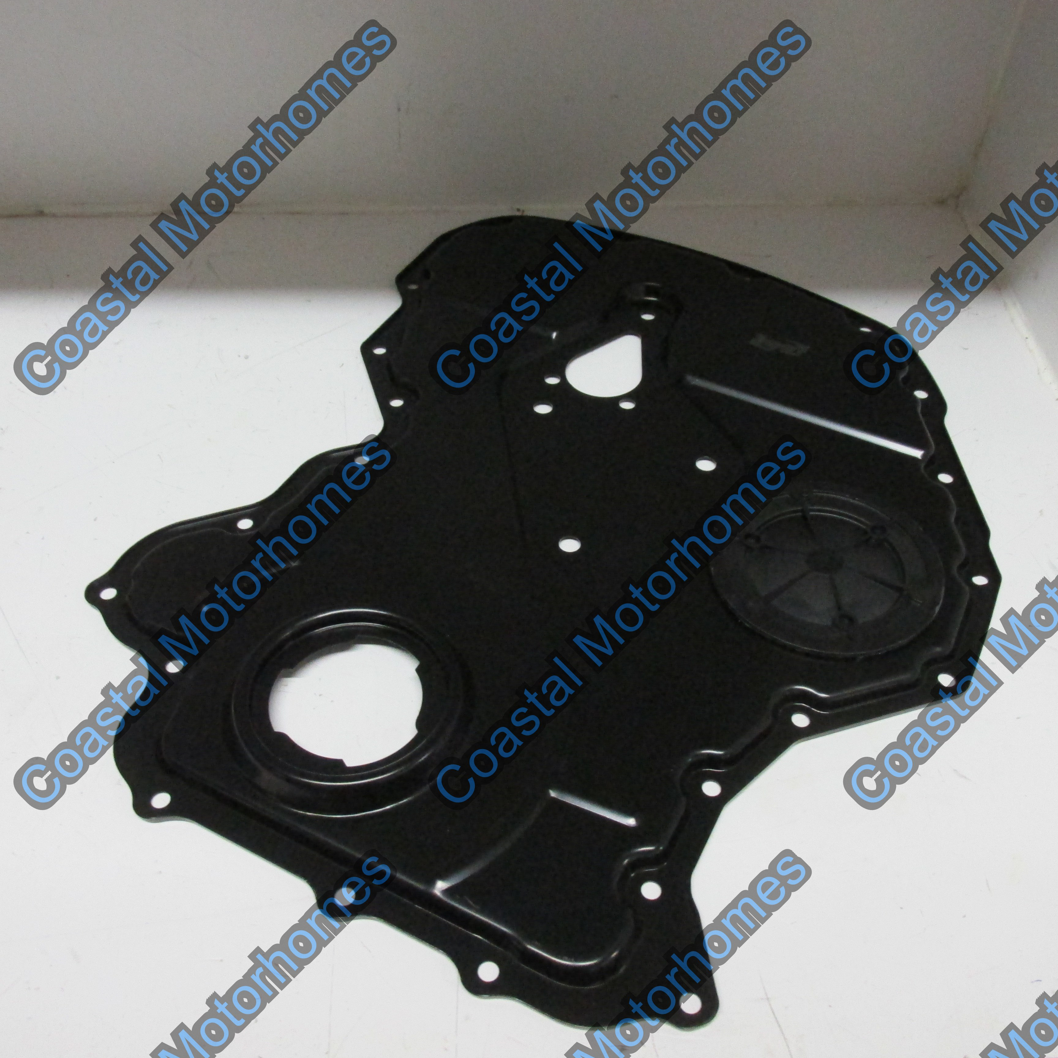 Land Rover Oem 03 05 Range Rover Engine Timing Chain: Ford Transit Mk6 2.4 Diesel Steel Timing Chain Cover 00-06