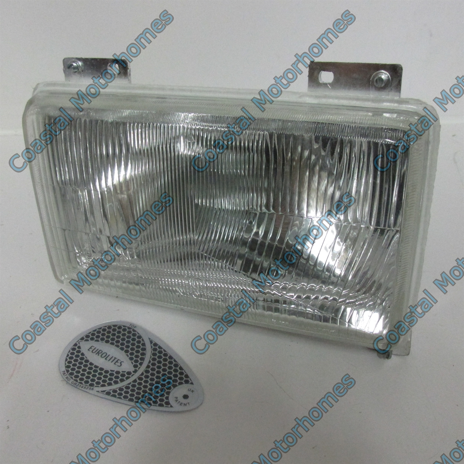 headlight pair fiat afa parts headlights spares express citroen list hymer talbot ebay peugeot headlamp ducato m itm daf offside right
