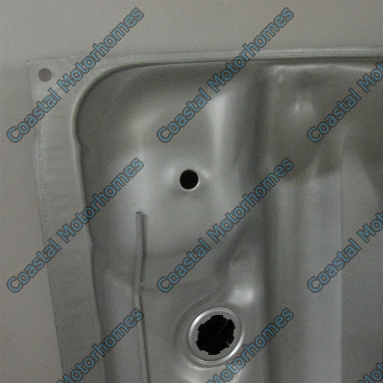 Fuel Tank Filler Pipe Plastic For VW Transporter Caravelle T3 79-92