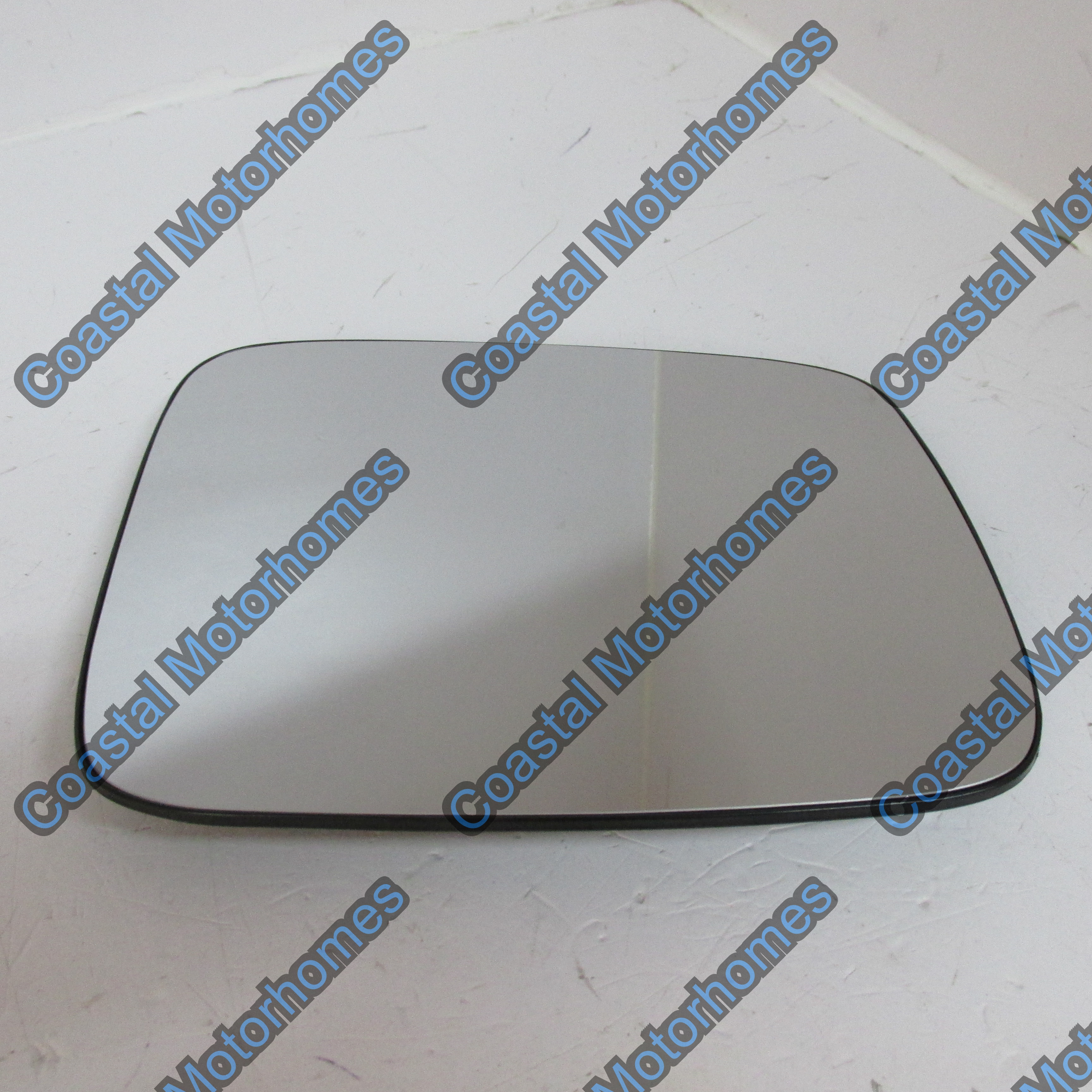 VW T4 TRANSPORTER// CARAVELLE DOOR WING MIRROR GLASS R//H