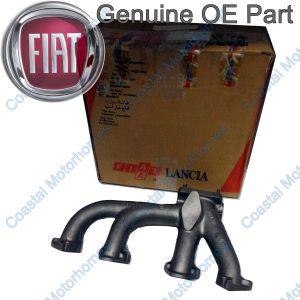Fits Fiat Ducato Peugeot Boxer Citroen Relay NOS Exhaust Manifold 1302828080