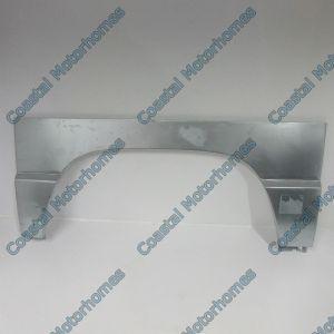 Fits Renault Trafic Rear Right Wheel Arch Repair Panel T1 T2 T3 T4 T5 T6 P6 Tx 80-01