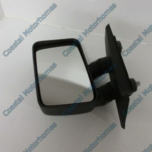 Fits Talbot Express Fiat Ducato Mk2 Left Wing Door Mirror 1990-1994 Peugeot J5 C25