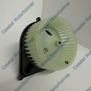 Fits Peugeot Boxer Citroen Relay Fiat Ducato Tear Drop Heater Blower Fan Motor 94-06