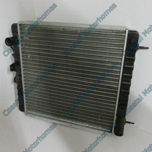 Fits Peugeot J9 Radiator 2.1L 2.3L Diesel (78-91)