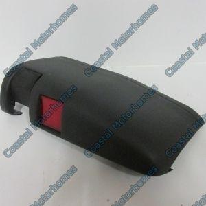 Fits Fiat Ducato Peugeot Boxer Citroen Relay Right Rear Bumper Corner 230 (94-02)
