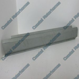 Fits Talbot Express Right Sill Repair Panel Fiat Ducato Peugeot J5 Citroen C25