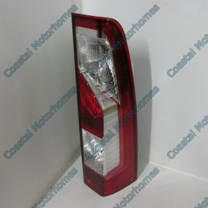 Fits Renault Master Vauxhall Movano Rear Right Tail Light Lamp