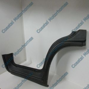 Fits Fiat Ducato Peugeot Boxer Citroen Relay Front Right Sill Door Arch 250 2006-2014