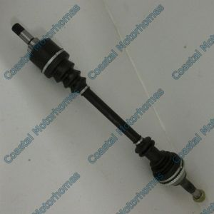 Fits Fiat Ducato Peugeot Boxer Citroen Relay Left Drive Shaft 1463105080