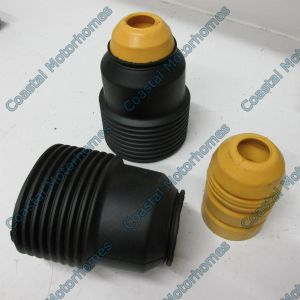 Fits Fiat Ducato Peugeot Boxer Citroen Relay Shock Spring Covers