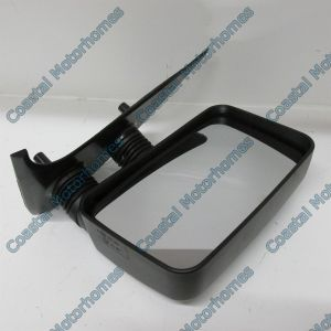 Fits Fiat Ducato Peugeot Boxer Citroen Relay 230 Right Short Arm Mirror