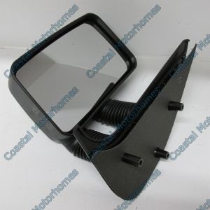 Fits Fiat Ducato Peugeot Boxer Citroen Relay 230 Left Long Arm Mirror