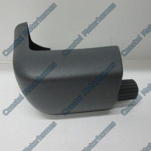 Fits Citroen C15 Visa Rear Left Bumper Corner