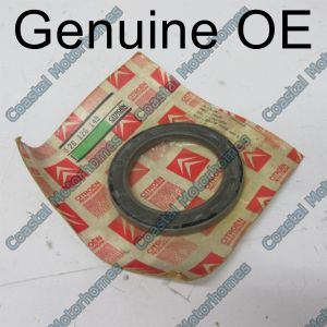 Fits Citroen C35 NOS Front Wheel Hub Seal 26126149