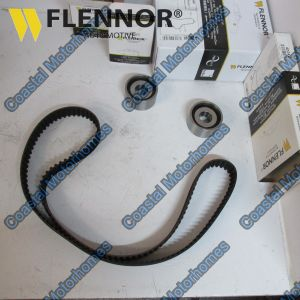 Fits Citroen Relay Fiat Ducato Boxer Renault Master 2.5D 2.8D Timing Belt Kit