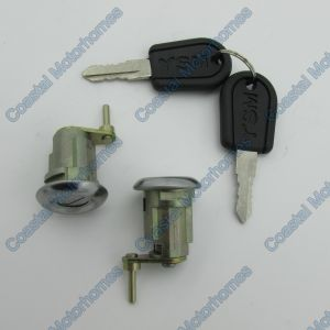 Fits Citroen C15 Visa Front Door Locks (84-05)