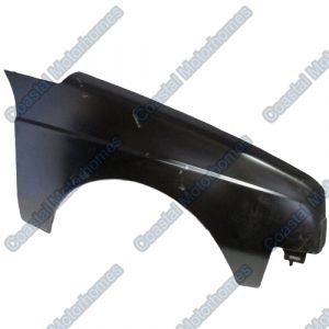 Fits Citroen C15 Front Right Wing (81-89)