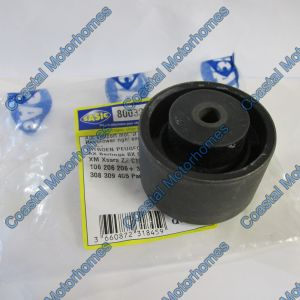 Fits Citroen C15 Berlingo Peugeot Partner Lower Rear Engine Mount Bush 1807.P0