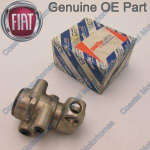 Fits Fiat Ducato Peugeot Boxer Brake Compensator Citroen Relay Load Valve 94-06