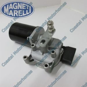 Fits Fiat Ducato Peugeot Boxer Citroen Relay Front Wiper Motor LHD 06 On