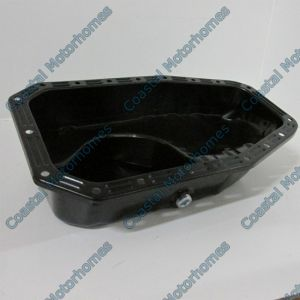 Fits Fiat Ducato Oil Sump 2.4 2.5 280 290 (81-94) 7301404