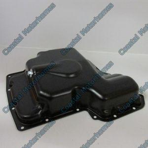 Fits Fiat Ducato Peugeot Boxer Citroen Relay Oil Sump 2.2D (06-) 9675662380