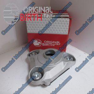 Fits Fiat Ducato Peugeot Boxer Citroen Relay Top Left Shock Suspension Mount 2002>